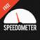 スピードメーター - GPS速度トラッカー...