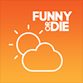 Funny Or Die Weather. Real Weather, Real Funny